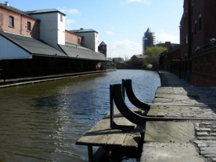 Wigan Pier Museum Page For Wigan Pier