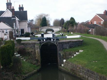 Wardle Lock